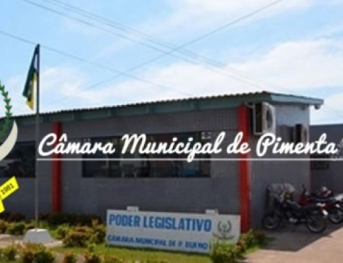 Edital de Convocação nº 018 do Concurso Público 001-2012 da Câmara Municipal de Pimenta Bueno