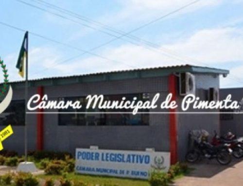 Edital de Convocação nº 016 do Concurso Público 001-2012 da Câmara Municipal de Pimenta Bueno